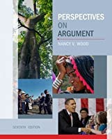 Perspectives on Argument with MyCompLab Student Access Code