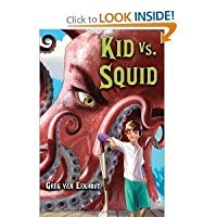 Kid vs Squid