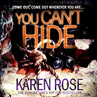 You Can't Hide (Romantic Suspense, #5; Chicago, #4)