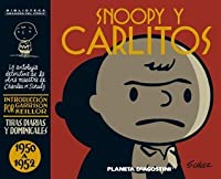 Snoopy y Carlitos: 1950 a 1952