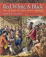 Red, White, & Black: The Peoples of Early North America