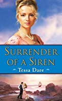 Surrender of a Siren (The Wanton Dairy Maid Trilogy, #2)