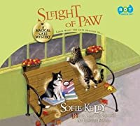 Sleight of Paw (A Magical Cats Mystery, # 2)