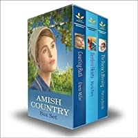 Amish Country Box Set: Restless Hearts\The Doctor's Blessing\Courting Ruth