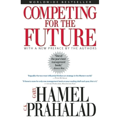 the new book from gary hamel Find new ideas and classic advice on strategy, innovation and leadership, for  global leaders from the world's  book (7) case study (75) digital article (51)  magazine article (109)  gary hamel michele zanini  ck prahalad gary  hamel.