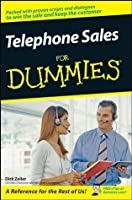 Telephone Sales For Dummies®
