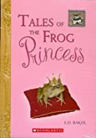 Tales of the Frog Princess Boxed Chest with Charm