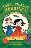 Three Pickled Herrings: Book Two