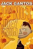 I Am Not Joey Pigza