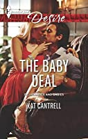 The Baby Deal (Billionaires and Babies, #36)