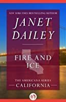 Fire and Ice: California (The Americana Series)