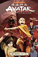 Avatar: The Last Airbender Volume 2-The Promise Part 2