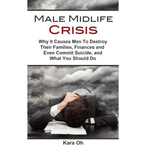 what is midlife crisis symptoms