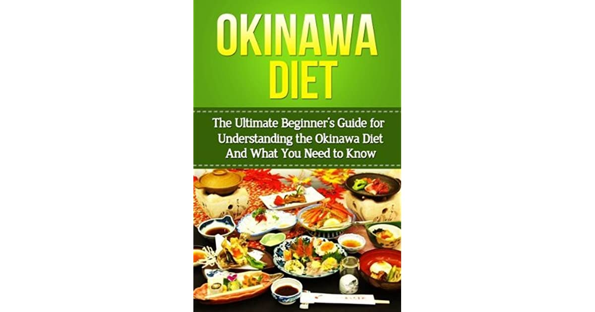 What Is the Okinawa Diet?