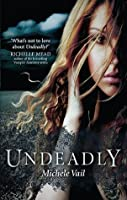 Undeadly (The Reaper Diaries)
