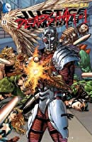 Justice League of America (2013- ) Featuring Deadshot #7.1