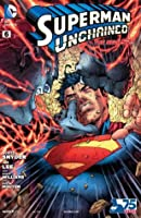 Superman Unchained (2013- ) #6