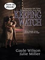 Keeping Watch: Heart of the Night\Accidental Bodyguard (National Consumer Promotion)