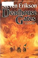 deadhouse gates the malazan book of the fallen 2 by