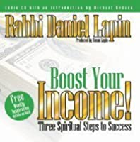 Boost Your Income! Three Spiritual Steps to Success