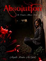 Absolution: The Vampire Alliance Book One
