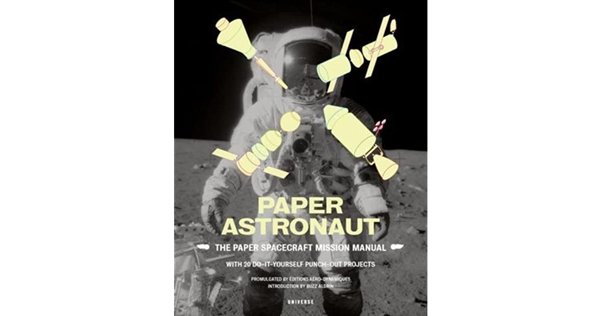 Essay on astronaut