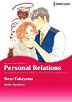 Personal Relations - The Personal Touch! 3 (Harlequin comics)