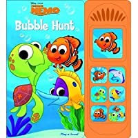 Bubble Hunt: Play-a-Sound (Finding Nemo)