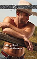 Riding Hard (Sons of Chance, #15)