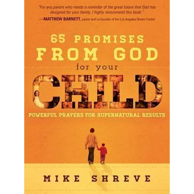 mike shreve 65 promises pdf