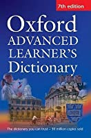 Oxford Advanced Learner's Dictionary by A.S. Hornby — Reviews ...