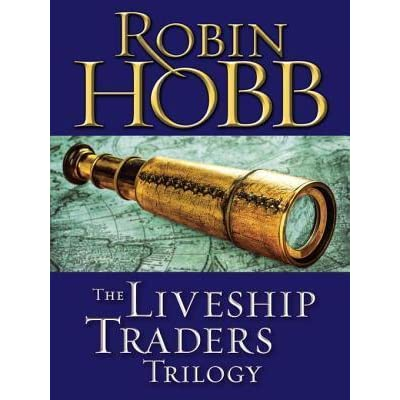Mad Ship (The Liveship Traders, Book 2) by Robin Hobb