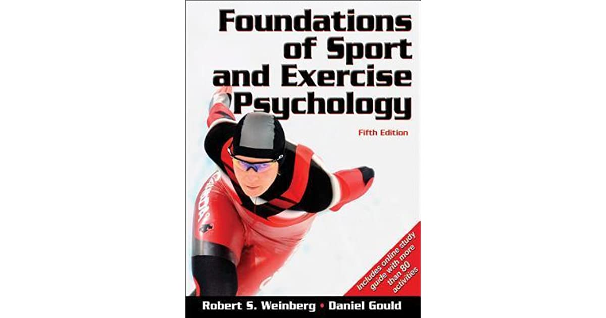 Foundations of Sport and Exercise Psychology With Web ...