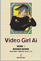 Video Girl Ai, Vol. 11