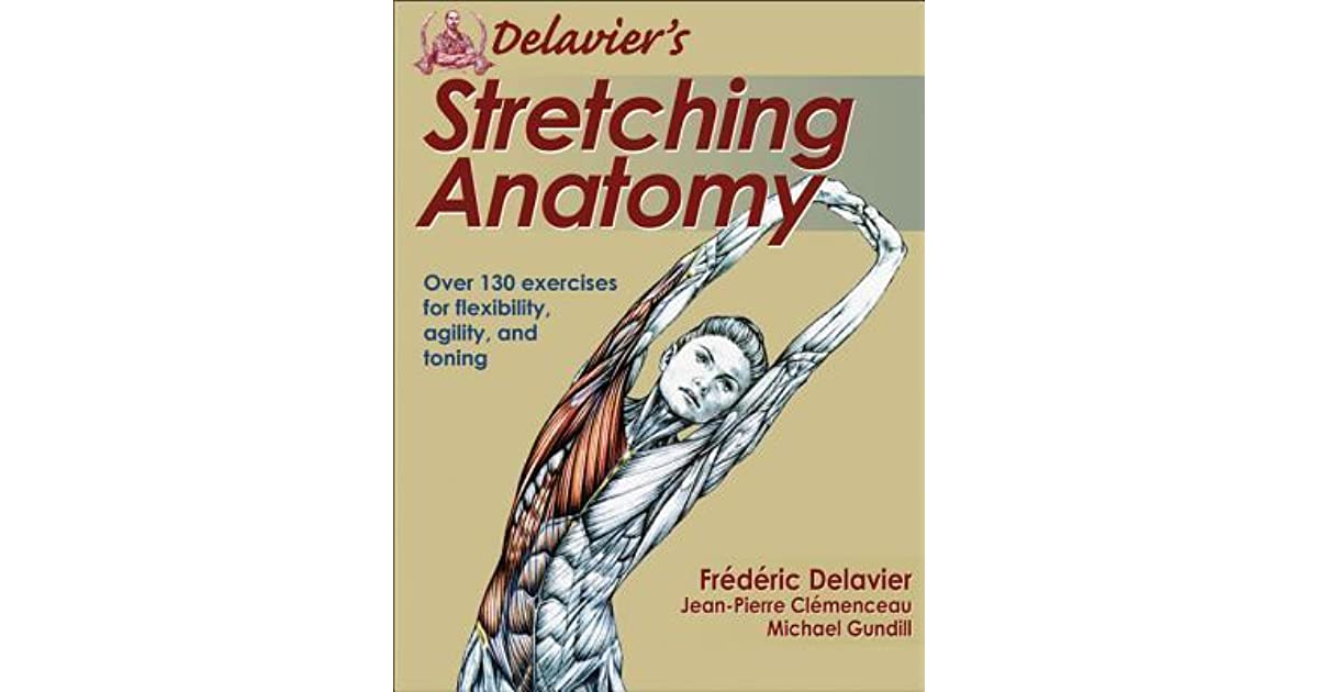 Luxury Strength Training Anatomy By Frederic Delavier Component ...