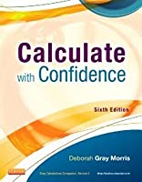 Calculate with Confidence - Elsevieron Vitalsource