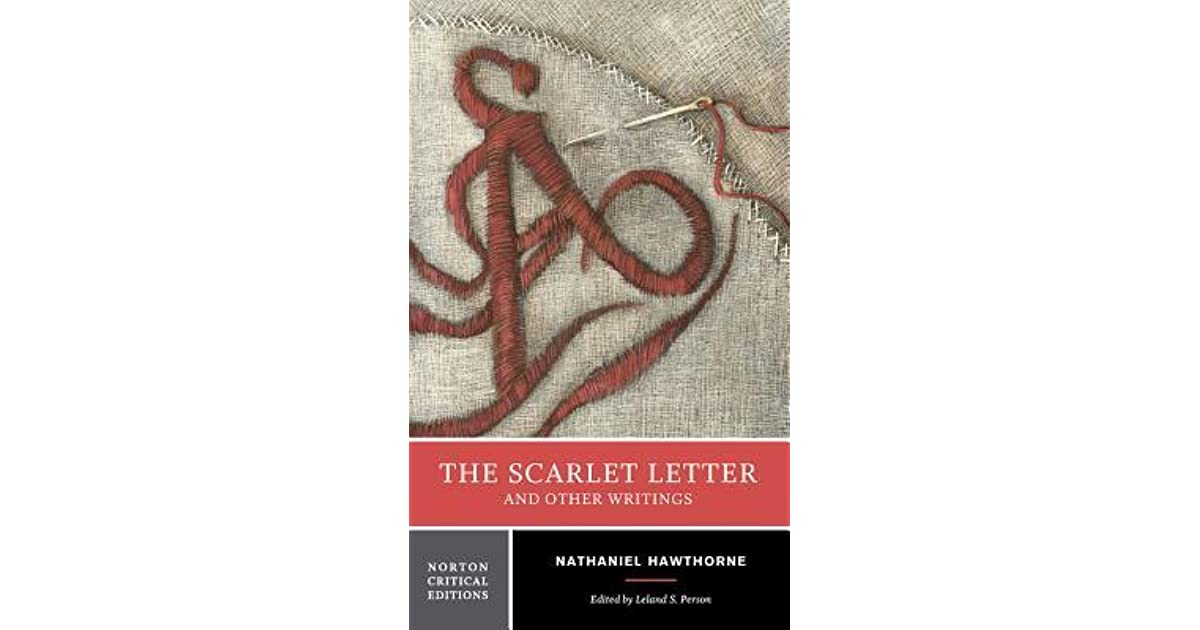 a book review of the scarlet letter Classic novel of american religion, morality, and hypocrisy read common sense media's the scarlet letter review, age rating, and parents guide.
