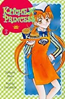 Kitchen Princess, Osa 3 (Kitchen Princess, #3)