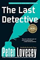 The Last Detective (A Detective Peter Diamond Mystery)