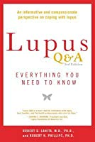 Lupus Q & A: Everything You Need to Know