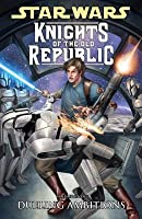Star Wars: Knights of the Old Republic, Volume 7: Dueling Ambitions