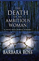 The Death of an Ambitious Woman (Five Star Mystery Series)