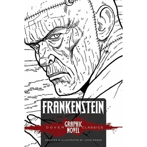 frankenstein the book review