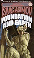 Foundation and Earth (Foundation #5)
