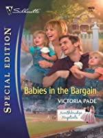 Babies in the Bargain (Silhouette Special Edition)