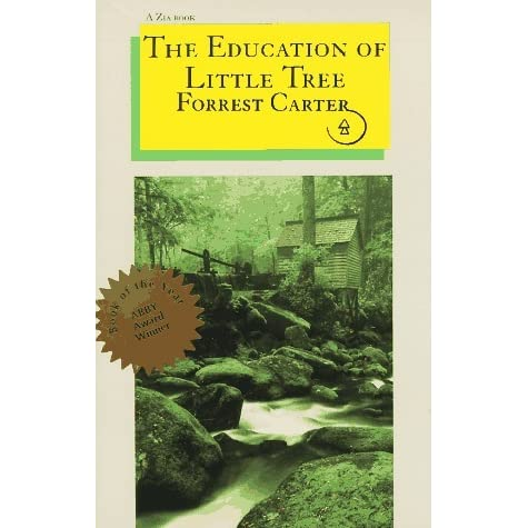 a summary of the education of little trees chapter Education of little tree teacher resources summary: little tree the first chapter of the education of little tree.