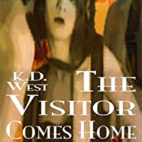 The Visitor Comes Home: A Friendly MMF Ménage Tale