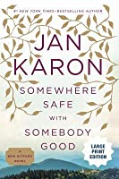 Somewhere Safe with Somebody Good (Mitford Years #10)