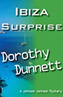 An Ibiza Surprise: Dolly and the Cookie Bird; Murder in the Round