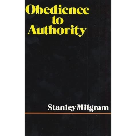 milgrams experiment essay Stanley milgram, a famous social psychologist, and student of solomon asch, conducted a controversial experiment in 1961, investigating obedience to authority.